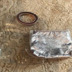 Handbags - Brand new cosmetic bag